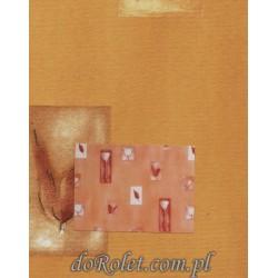 Tkanina B341 materiał na rolety okienne wewnętrzne zwijane