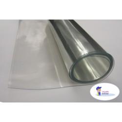 Folia przeźroczysta PVC