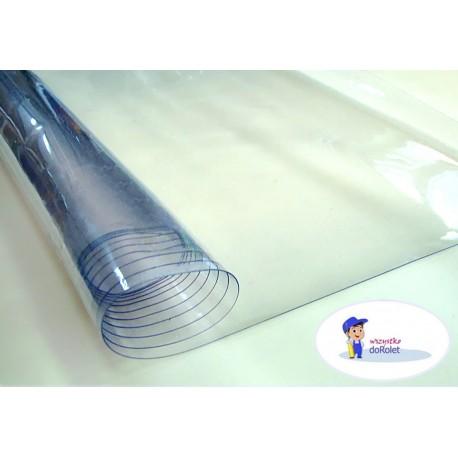 Folia przeźroczysta PVC 0,8 mm