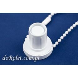 Mechanizm z łańcuszkiem do rolety zwijanej mini