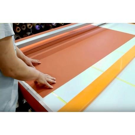 Usługa cięcia tkaniny do rolet