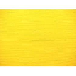 Tkanina do rolet wewnętrznych. Kolor żółty 858