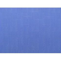 Tkanina Len-Jasny niebieski 874 do rolet zwijanych