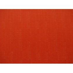 Tkanina do rolet zwijanych Czerwona cegła 2095