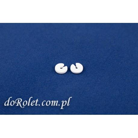 Ogranicznik łańcuszka napędowego rolety