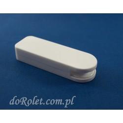 Obciążnik łańcuszka lub sznurka do rolet, żaluzji pionowych - 85 g
