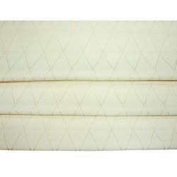 Tkanina na rolety rzymskie Egypt kremowy-1395