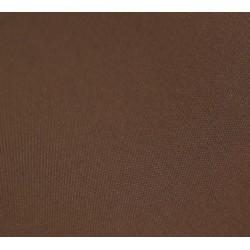 Tkanina do rolet zwijanych. Kolor brązowy MR 536