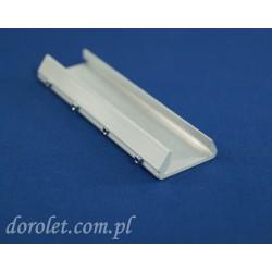 Łącznik szyny aluminiowej TS