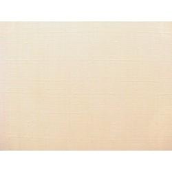 Tkanina, materiał do rolet okiennych. Kolor magnolia 2070