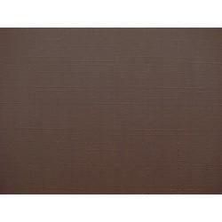 Materiał na rolety okienne - kolor brąz 2106