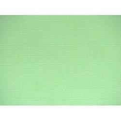 Tkanina do rolet zwijanych - kolor seledyn 2073