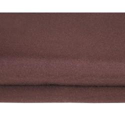 Tkanina tunelowa na rolety rzymskie - kolor brązowy