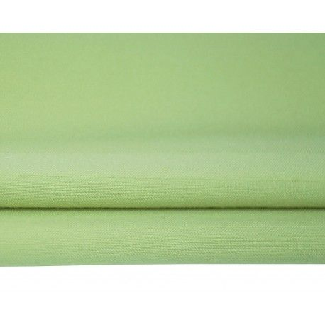 Tkanina tunelowa na rolety rzymskie - kolor mint