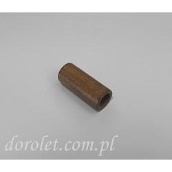 Obciążnik sznurka rolety, drewniany - brązowy